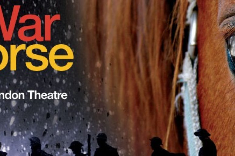 [Culture] War Horse brille à Londres