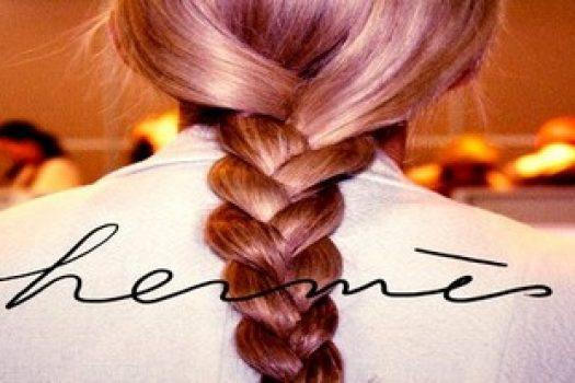 [Fashion] L'été débridé de Hermès
