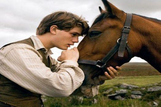 War Horse, le nouveau film de Steven Spielberg