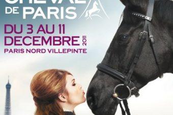 10 invitations pour le Salon du Cheval à gagner !