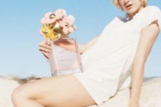 [Advertising campaign] Daisy, frangrance champêtre