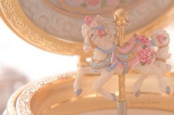 #2 Inspirations de la semaine : Carousel