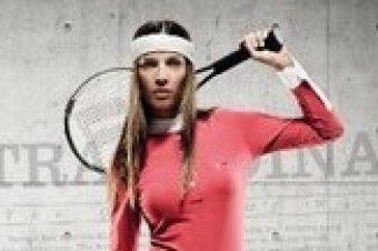Animo Italia A/H 2012, il va y avoir du sport !