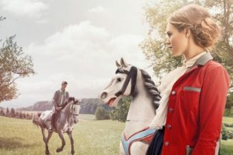Scarabeus, le petit suisse du riding wear