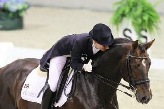 #16 Inspirations de la semaine : FEI World Cup