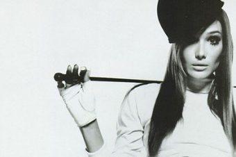 #18 Inspirations de la semaine : First Lady [last lady ?]