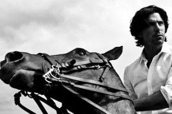 [Polo] Nacho Figueras galope pour Lifestyle Mirror