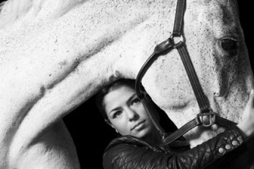 [Exhibition] Brigitte Lacombe expose Dalma Malhas