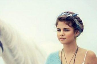 [Editorial] Le cheval blanc de Selena Gomez