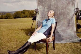 [Editorial] Zara Phillips, princesse des Jeux Olympiques