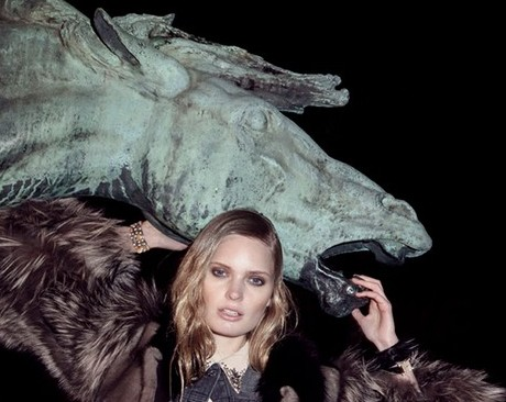 Agnete Hedelund by Jette Jors : Midnight Cowboy