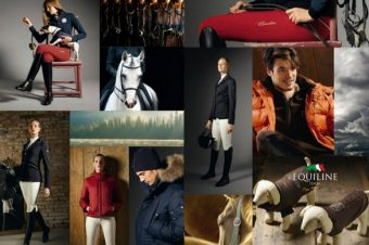 [Equestrian Apparel] Equiline collection automne-hiver 2012