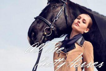 [Web & Luxe] L'application Gucci Style se met en selle