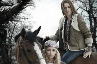 [Fashion] Rita & Zia, des bijoux très à cheval