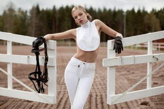 [Sexy & Photography] Ryan Garrison : The Ride