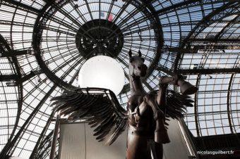 [EN IMAGES] Des photos exclusives du Saut Hermès 2012 !
