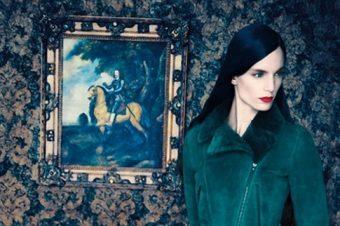 [Fashion] Le baroque mis en selle pour Neiman Marcus