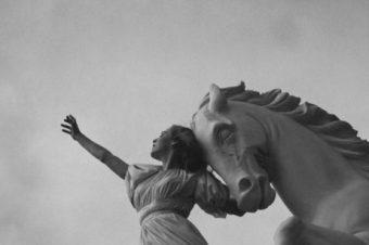 [Fashion Editorials] Les chevaux et Vogue à travers l'Histoire