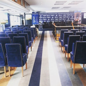 Longines Paris Eiffel Jumping press conference took place on a…