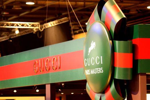 [Salon du Cheval] Gucci Paris Masters : le showroom