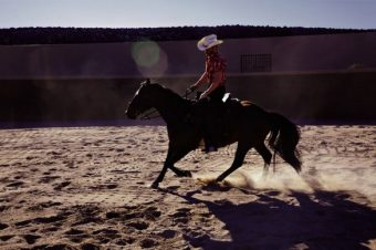 [Dream Stables] Le ranch de Tom Ford à Santa Fe – Vogue Paris