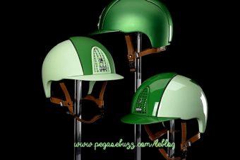[Equestrian Apparel] Coup de coeur : les casques Kep Italia