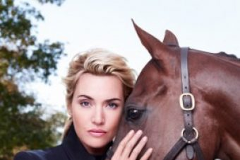 [People & Luxury] Kate Winslet, ambassadrice Longines