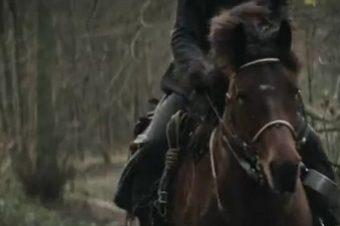 [Music] Le western de Saule et Charlie Winston