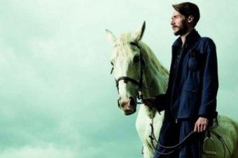 [Fashion] Le cheval blanc d'Adidas Originals