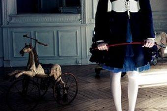 [Fashion] Les cavalières sexy de Bruno Dayan