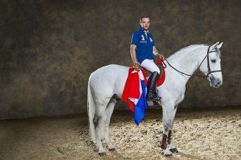 [Equestrian Apparel] Equi-Thème, spring-summer 2013
