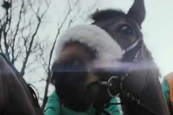 [Commercial] The John Smith's Grand National : original extreme sport