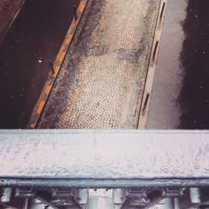 Rainy day in Paris. ☔️