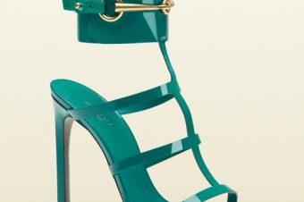 [Horsey Style] Gucci Super Gloss, ça mors !