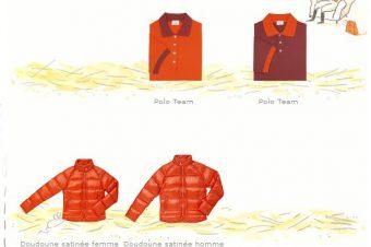 [Equestrian Apparel] Dans le rayon équitation d'Hermès