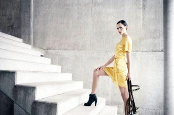 [Equestrian Fashion] Christina Schockemöhle, la mode cavalière