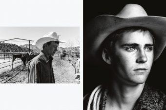 [Editorial] Hedi Slimane à la conquête du cow-boy américain