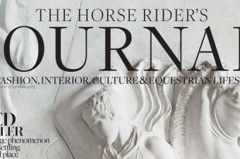 [Equestrian Magazine] The Horse Rider's Journal : Summer 2013 !