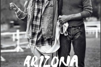 [Fashion Editorial] Arizona, amazona pour Glamour France