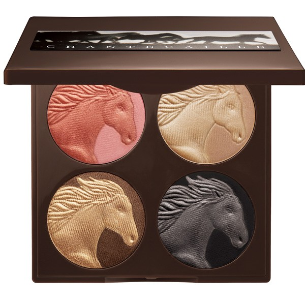 Chantecaille fall 2013 for mustangs