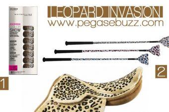 [Equestrian Fashion] Leopard invasion