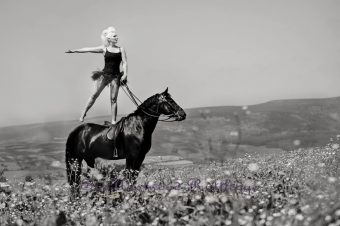 [Equestrian Photography] Sue Westwood-Ruttledge