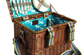 [Equestrian Lifestyle] Pic-nic style chez Tom Joule
