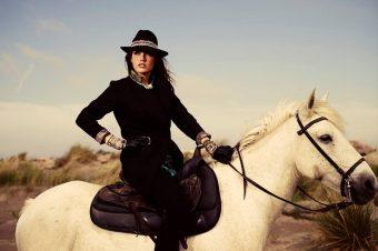 [Fashion] Le cheval blanc de Hipanema, Fall/Winter 2013