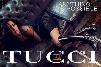 [Equestrian Fashion] Franco Tucci boost : Anything is possible