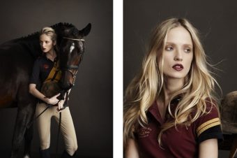 [Equestrian Fashion] Mark Newton pour Joules