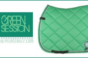 [Equestrian Fashion] Green Session vous met au vert