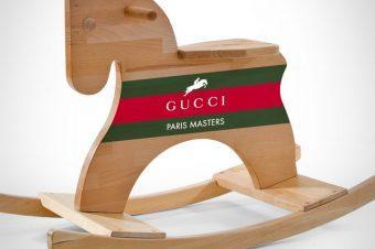 [Concours] 5 x 2 places à gagner pour le Gucci Paris Masters
