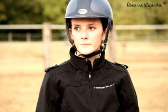 [Equestrian Fashion] Crash test : le blouson Horse Pilot