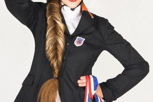 [Beauty] Cheveux et équitation, le bon style